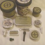 Dirty Dozen Cache Container Pack