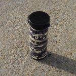 Black Bart Geocache Container