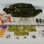 Geocaching Pack