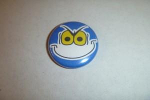 Geocaching Button