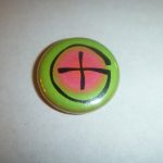 Geocaching Button