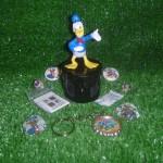 Donald Geocache Container