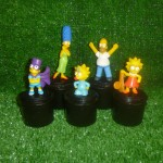 simpsons geocache containers