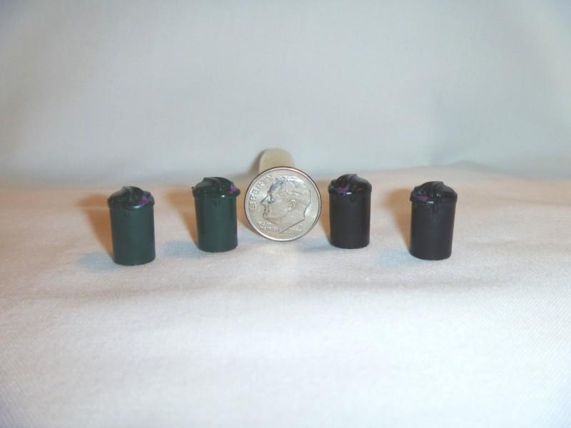 Nano Cache Containers