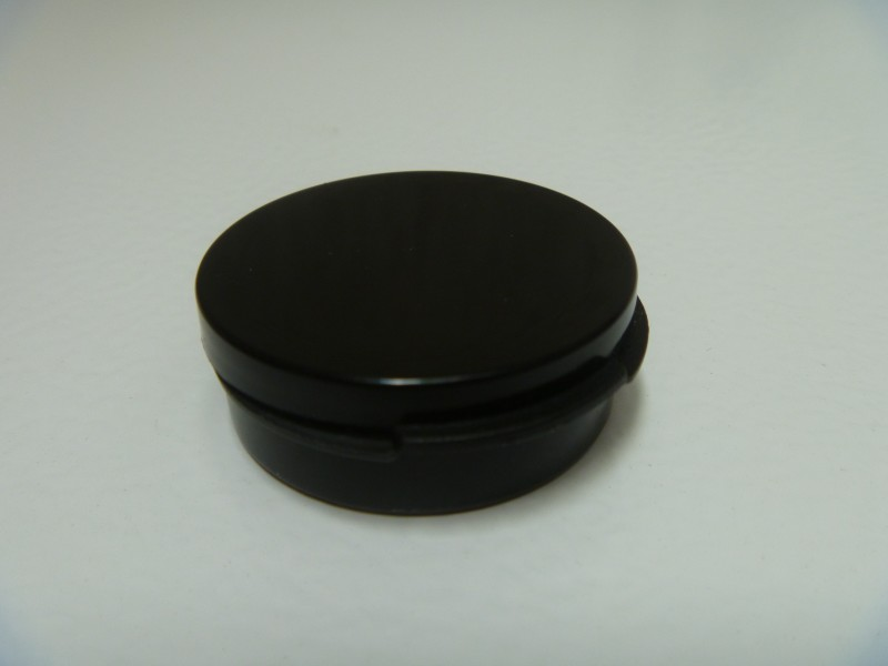 Black Betty Geocache Container