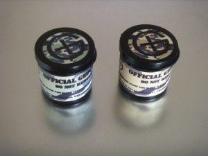 Micro Geocache Tubs
