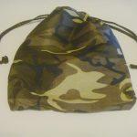 Camo Gift Bags