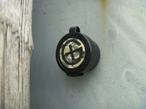 Black Buster Geocache Container
